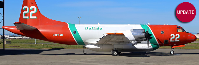 Buffalo Airways Airline Profile