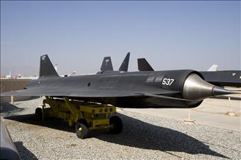 Aircraft Factsheets: Lockheed A-12 / SR-71